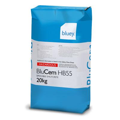 BluCem HB55 Product Image