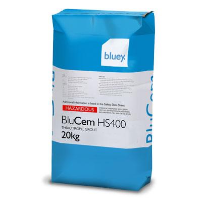 BluCem HS400 Product Image