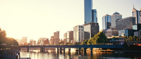 Melbourne's growing population is causing sewerage problems.