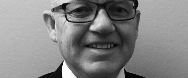 Grant Stewart is Bluey Technologies' new CEO.