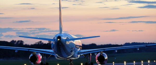 Bluey Technologies can support airport runway repairs.