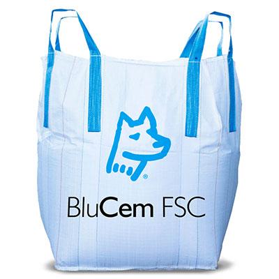BluCem FSC Product Image