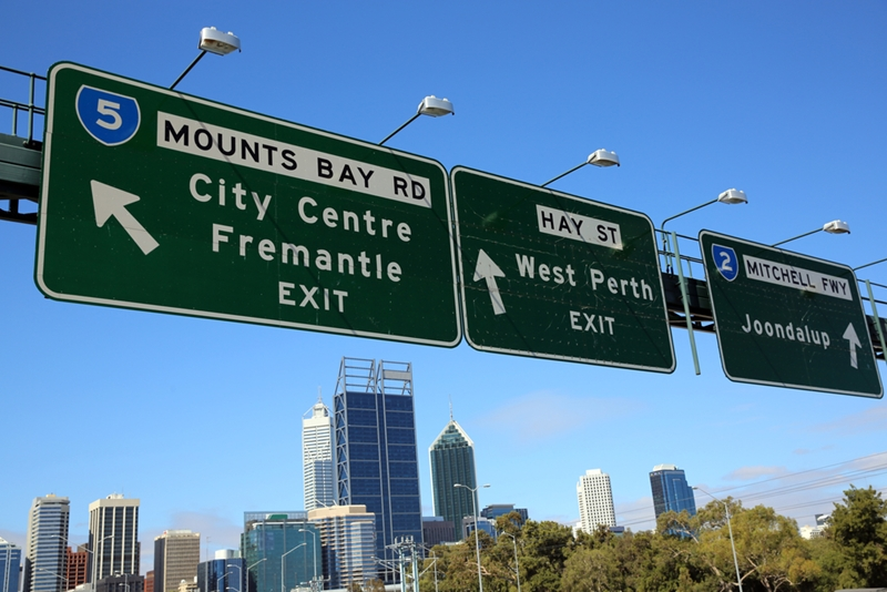 The FAL will open up greater Perth for all forms of transport.